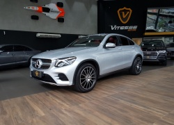 Mercedes Benz GLC250 Coupe