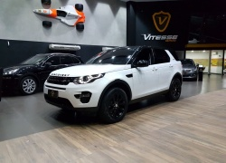 Land Rover Discovery Sport SE Diesel