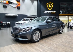 Mercedes Benz C300 Anniversary Edition