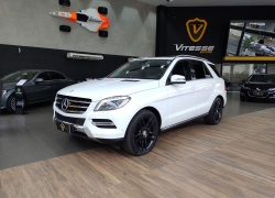 [VENDIDO] ML350 Bluetec